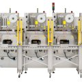 MADE IN HOLLAND BESPOKE BANDING EQUIPMENT for DAMAGE-FREE PACKAGING