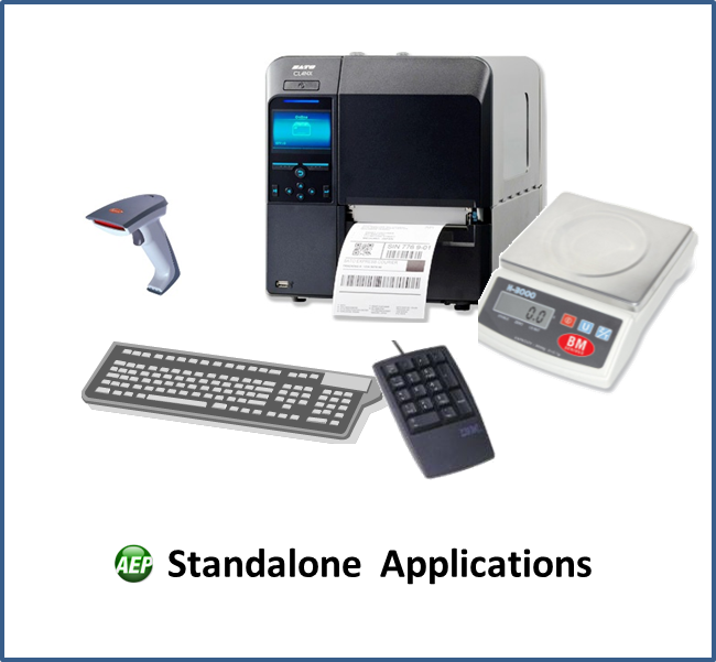 Standalone Applications